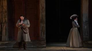 """Don Giovanni: """"Madamina, il catalogo è questo"""" (Plachetka)"""