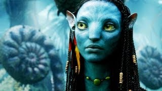 Avatar 3D Blu-ray For Sale, New, Sealed, Free Shipping