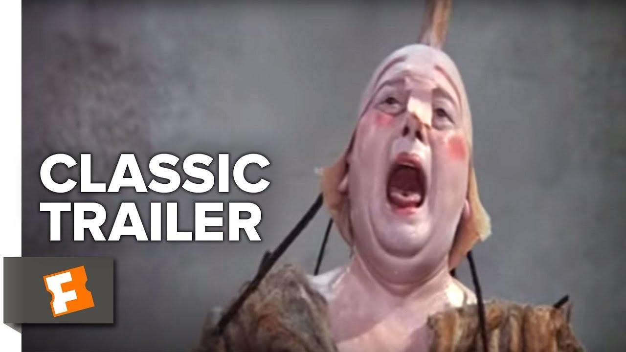 Fellini's Satyricon in Ciné Palace op 22 januari