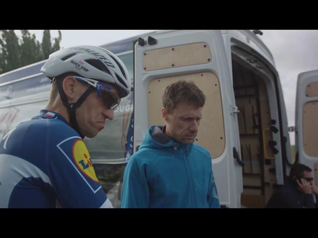Pronúncia de vídeo de Parijs-Roubaix em Holandês