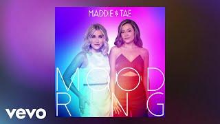 Maddie & Tae Mood Ring