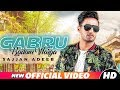 foto Gabru Badam Warga (Full Video) | Sajjan Adeeb | Latest Punjabi Song 2018 | Speed Records