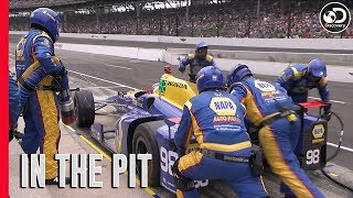 In the Pit | Now Streaming on Discovery GO