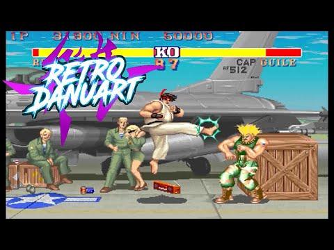Street Fighter II: The World Warrior (World 910522) ROM