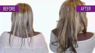 Реклама удлинения волос для салона красоты радодар.рф