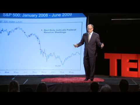 The real truth about the 2008 financial crisisBrian S. WesburyTEDxCountyLineRoad