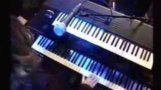 Christopher Cross Alibi Live 1998