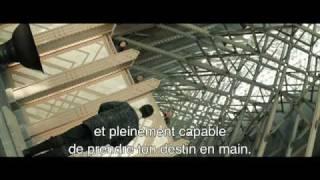 Star Trek (2009) | Trailer (VOSTFR)