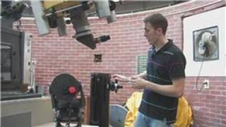 Astronomy & Telescopes : How to Focus a Telescope