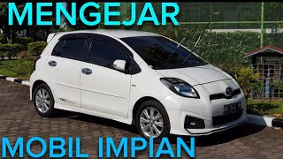 Toyota Yaris Trd Bekas Cover Ban Serep Grand New Avanza Upgrade Free Video Search Site Findclip Memburu S Limited 2013 Berkualitas Padang Pekanbaru