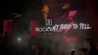 Trey Songz Live at Rockwell Mondays