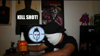 EMINEM KILL SHOT [REACTION]