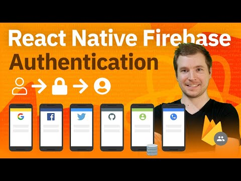 Firebase Authentication Overview
