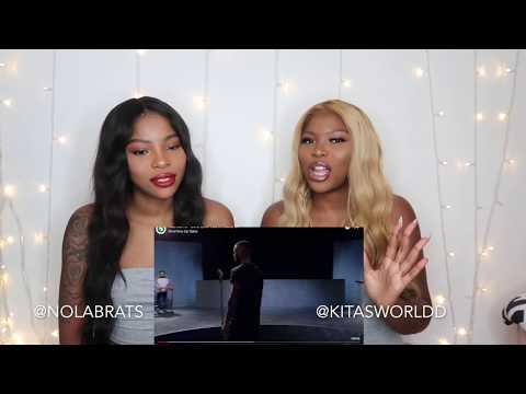 Maroon 5 - Girls Like You ft. Cardi B REACTION | NATAYA NIKITA