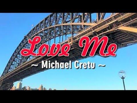 Love Me - Michael Cretu (KARAOKE VERSION)