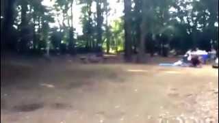 鎌ヶ谷市民の森キャンプ場のイメージ