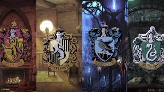 Harry Potter HOUSE EDITS OMG👁👄👁these Are Amazing Should Watch🗣💯