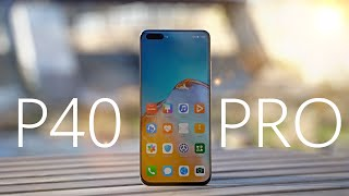 Huawei P40 Pro Review - Killer Google-Less Flagship Smartphone 2020!
