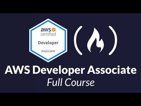 AWS Certified Developer - Associate 2020 (PASS THE EXAM ...