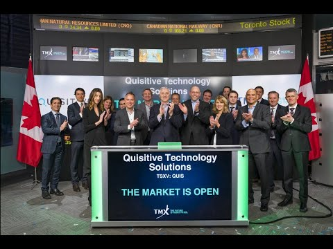 Quisitive Technology Solutions Inc. (QUIS) | Company ...