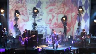 Beady Eye - Standing On The Edge Of Noise Live 21 3 2011 Paradiso Amsterdam Netherlands