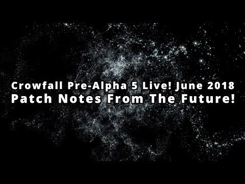 Pre-Alpha 5 Live! for June - Stoneborn and Female Half-Giants