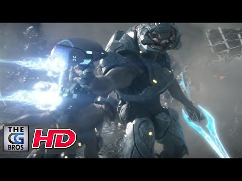 """CGI & VFX Showreels: """"Show Reel 2014""""- by Digic Pictures"""