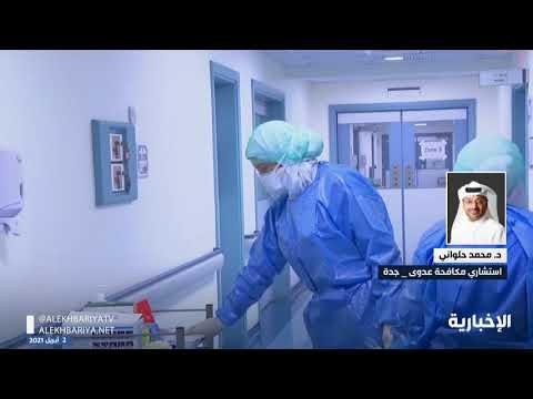 د. محمد حلواني: التهاون بتطبيق الإجراءات الاحترازية السبب الرئيسي خلف ارتفاع إصابات كورونا بالمملكة