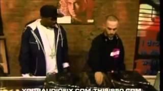 Eminem Freestyle Rap City sous-titrés FR (2009)