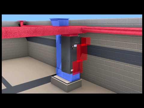 Condensate Pump Video