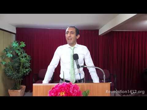 Nader Mansur: Hrišćani koji beže (od Boga)
