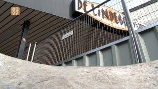 Verbouwing winkelcentrum De Lindeboom eindelijk gestart