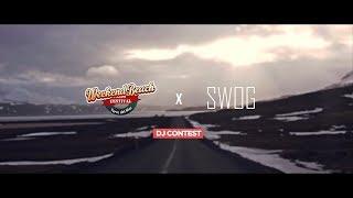 Skrillex, Diplo, Dj Snake - Mix (Music Video) SWOG Weekend Beach Dj Contest