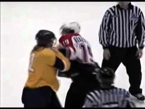 Dillon Donnelly vs. Maxime Villemaire