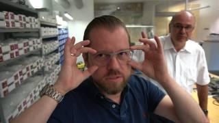 Meyer Eyewear Saarbrücken Opticland die Brille Dillingen