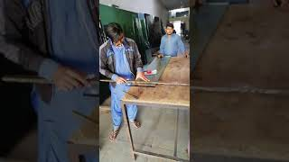 How to cut 12mm glass