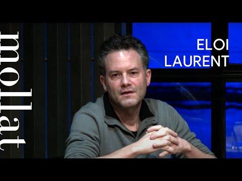 Eloi Laurent - L'impasse collaborative : pour une véritable économie de la coopération