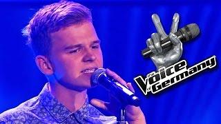 Und Wenn Ein Lied - Nick Schäfer   The Voice   Blind Audition 2014