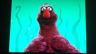 Elmo's World Food, Water & Exercise Quiz