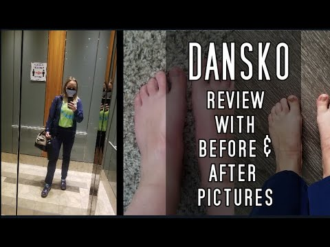 DANSKO CLOGS 30 Day Review!