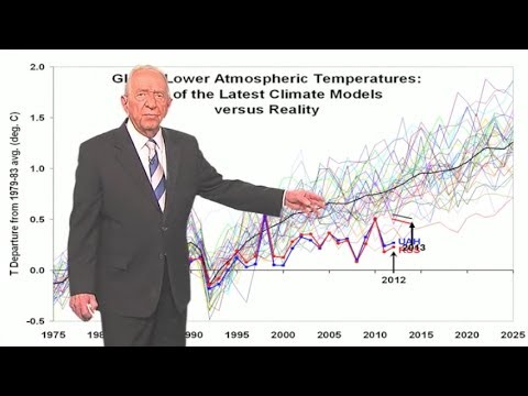 Founder of the Weather Channel Explains How the Global Warming Scare Began