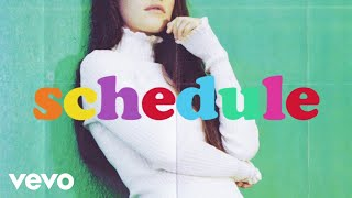 Sigrid - Schedules video