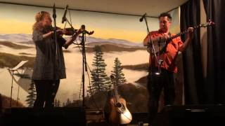 Steeple Morden_A&E Oldtime String Band_Bring it on Down