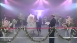 Dolly Parton - Headlock On My Heart with Hulk Hogan on Dolly Show 1987/88 (Ep 14, Pt 6)