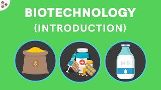 Introduction To Biotechnology   Dont Memorise