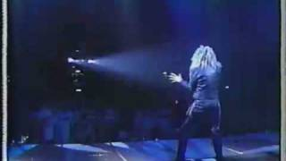 EUROPE - HEART OF STONE LIVE 1986