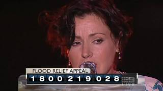 Tina Arena - I Only Want to Be with You (Live at Flood Relief Appeal)