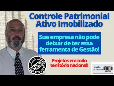 Controle do Ativo Imobilizado - implantação! Avaliação Patrimonial Inventario Patrimonial Controle Patrimonial Controle Ativo