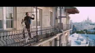 GOOD BOY Official Trailer (2016) - Russian Comedy