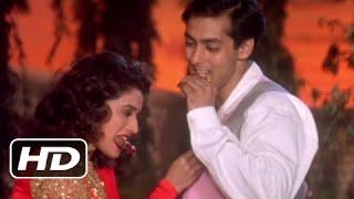 Girlfriends Par Bahut Accha Asar Padega - Best Romantic Scene - Hum Aapke Hain Koun